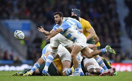 Argentina v Australia - IRB Rugby World Cup 2015 Semi Final