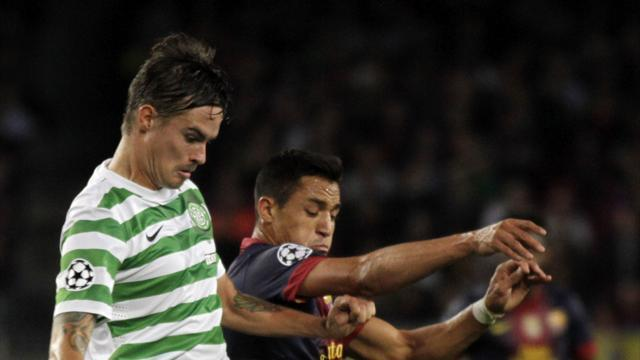 Scottish Football - Lustig: Swedish doubters have been silenced