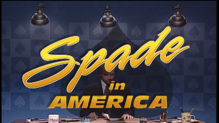 Spade in America: The Bad in Movies