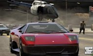 Grand Theft Auto: Second GTA V Trailer Arrives