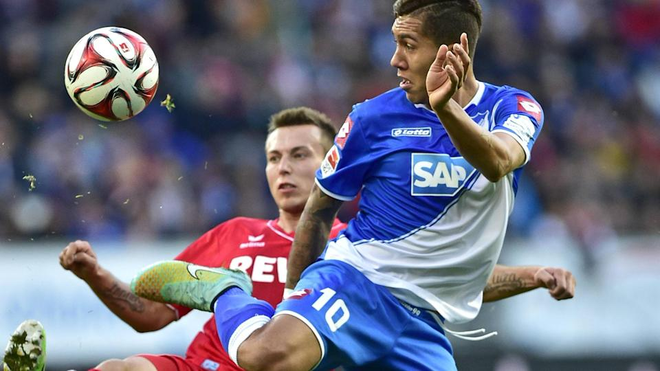 Video: Hoffenheim vs Cologne