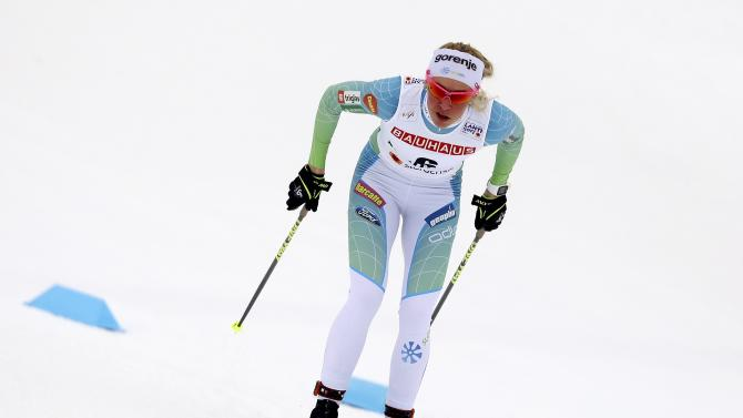 FIS Nordic Ski World Championships - Women's Cross-Country 10 km Classical