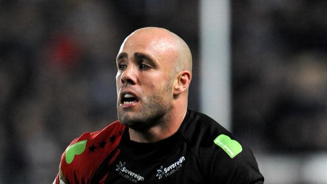 Rugby League - Purtell set for Super League return