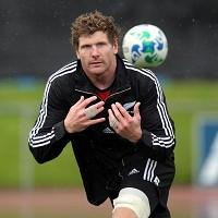 Adam Thomson is set face a disciplinary hearing in London on Wednesday