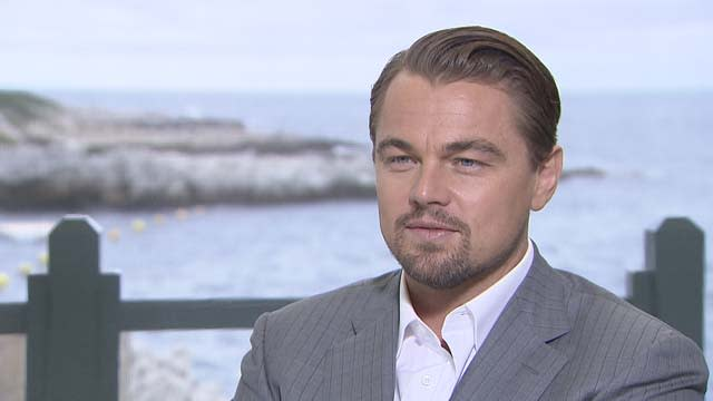 Cannes Film Festival: 'The Great Gatsby' Premiere