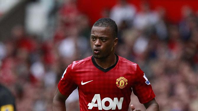 Patrice Evra hopes Manchester United can avoid a slip-up against Newcastle at the weekend