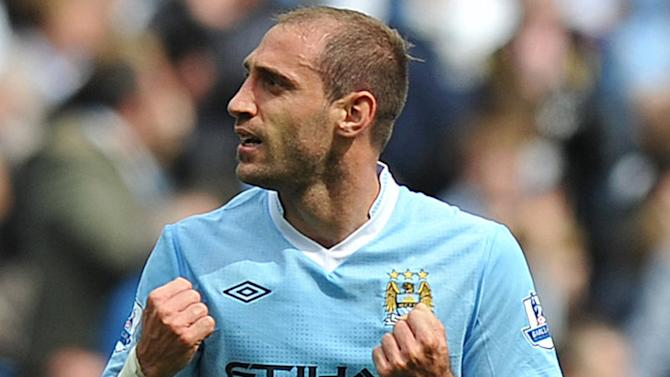 Zabaleta talks up Italy move