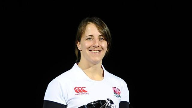 Six Nations - England's women beaten