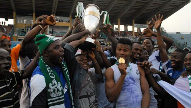 NFF welcome hosting right bids for Federation Cup final
