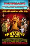 Poster of The Fantastic Mr. Fox