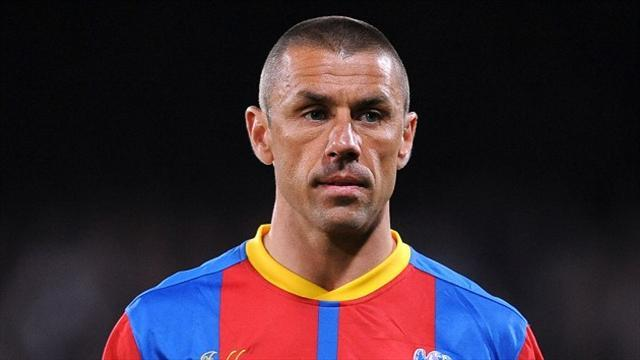 Premier League - Veteran Phillips to leave Palace