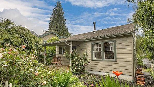 Yahoo! Homes of the Week: Homes of Portland, OR