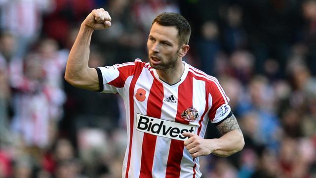 Premier League - Sunderland v West Ham United: LIVE