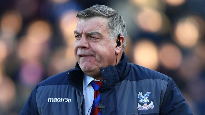 'We've got one out of 12' - Allardyce onto second-choice transfer targets