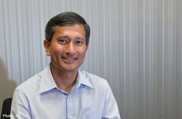 Move Over, PM Lee: Dr Vivian Balakrishnan Just Released A Javascript Sudoku Solver