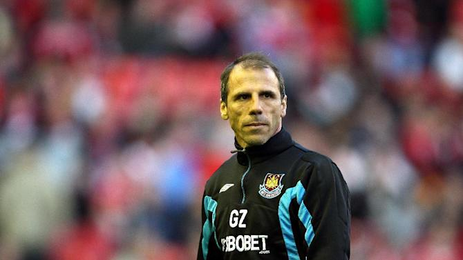 Gianfranco Zola is expected to join Watford