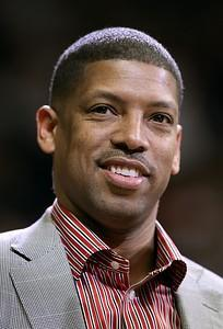 Sacramento Mayor Kevin Johnson Says 'No Way' On Kings' Move To Seattle