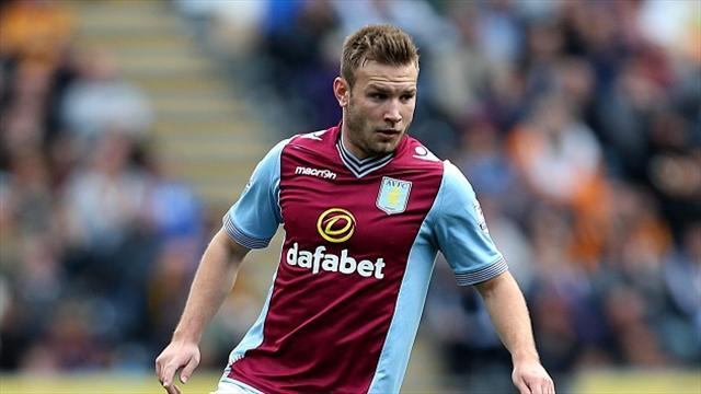 Football - Weimann: Goals are no problem