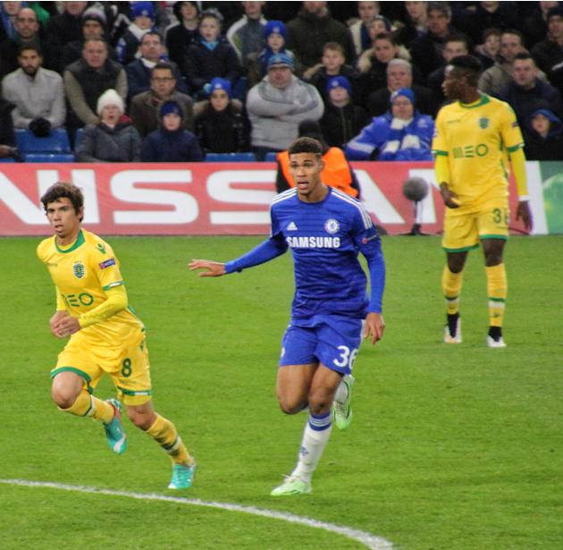 Chelsea: Ruben Loftus-Cheek verso il Real Madrid