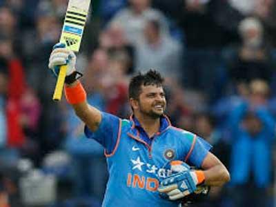 Raina may not remain very popular during ICC CWC 2015, feels Ganesha.