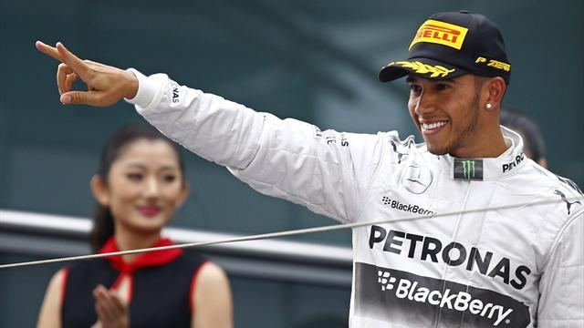 Formula 1 - Gray Matter: Why it is a crucial month for F1's future