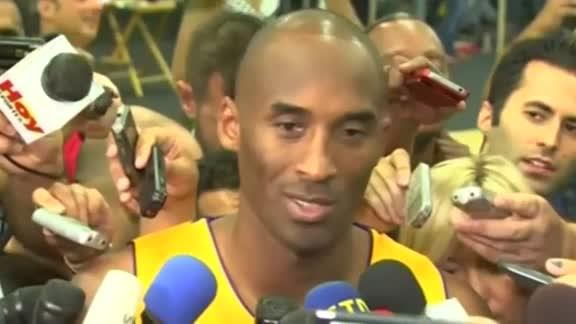 NBA star Kobe Bryant to retire at end of season