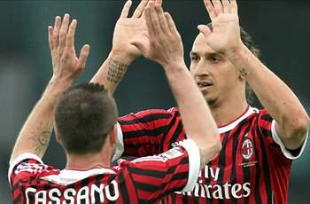 AC Milan to sell Robinho, Pato, Cassano or Boateng to hold on to Ibrahimovic & Thiago Silva