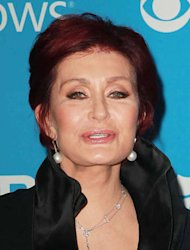 Sharon Osbourne urges fans to support Sarah McLachlan's music school fund