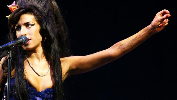 Amy Winehouse Play in the Works