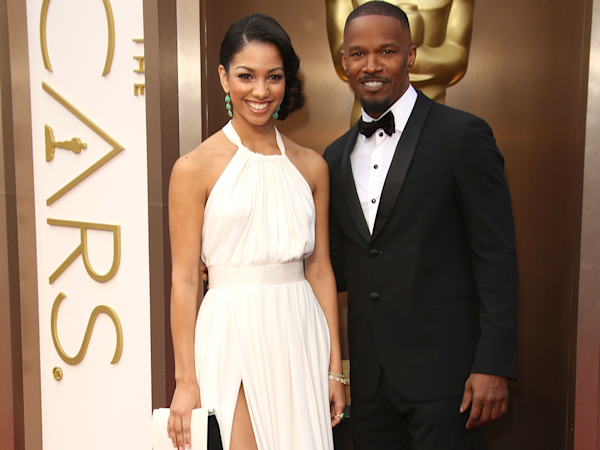 Jamie Foxx: I'd scare off daughter's suitors! | View photo - Yahoo ...