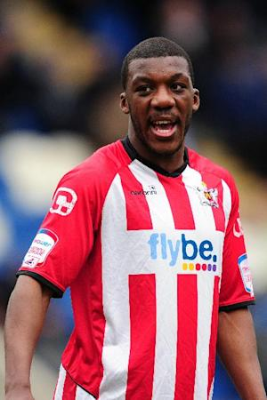 Troy Archibald-Henville has left Exeter for League One Swindon