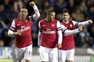 Arsenal - Manchester City Betting Preview: The Gunners to conquer at the Emirates