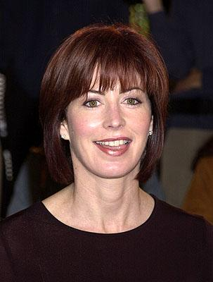 Premiere: Dana Delany at the Hollywood premiere of New Line's Blow - 3/29/2001
