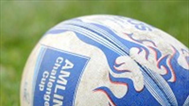 Rugby - Cuthbert treble helps Bath to victory