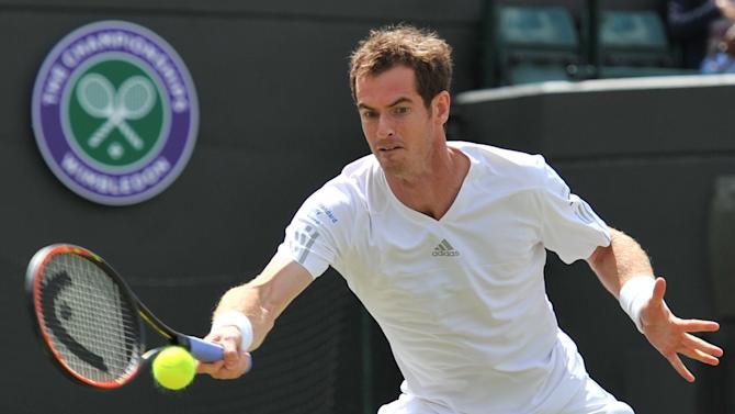 US Open 2014: Andy Murray Seeded Eighth as Novak Djokovic and Roger Federer are Kept Apart Until Final