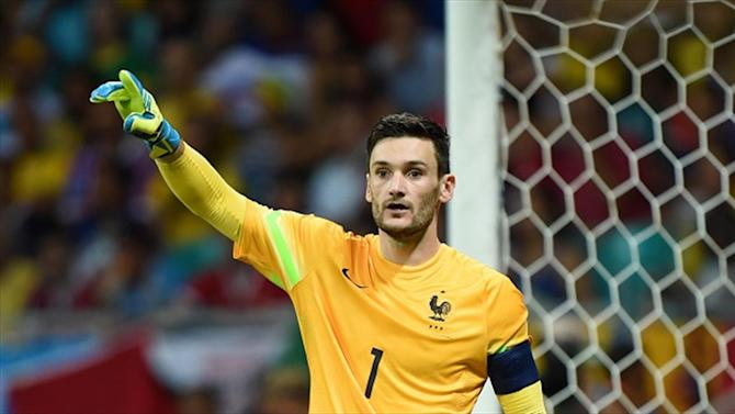 Premier League - Lloris signs new deal at Tottenham