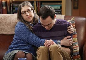 Five Big Bang Theory Scooplets: Love for Raj, an Action-Figure Snafu and Change for 'Shamy'?