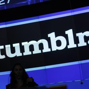 Tumblr Year In  Review 2014