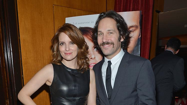"""Admission"" New York Premiere - After Party"
