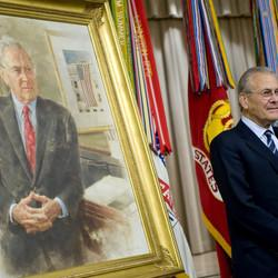 Senators Race To See Who Can Ban Taxpayer-Funded Oil Portraits First
