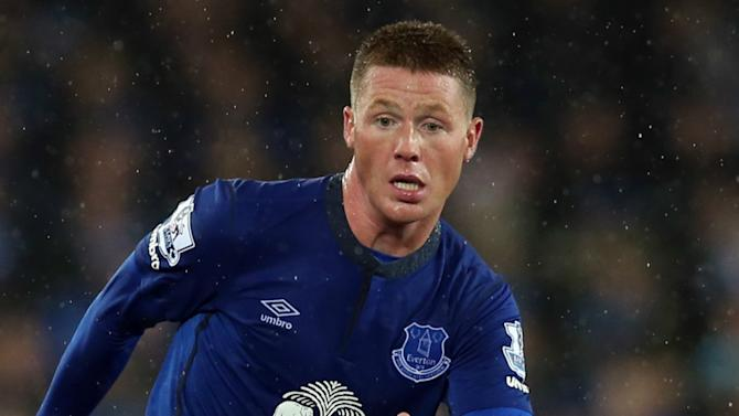 Irish Abroad: McCarthy stars for Everton ahead of Germany clash
