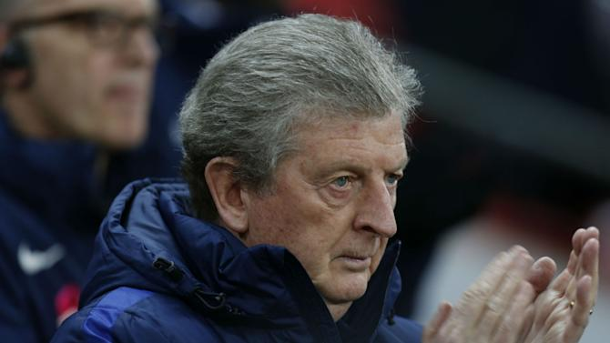Rashford and Sturridge IN, Townsend and Drinkwater OUT: Hodgson names England's Euro 2016 squad