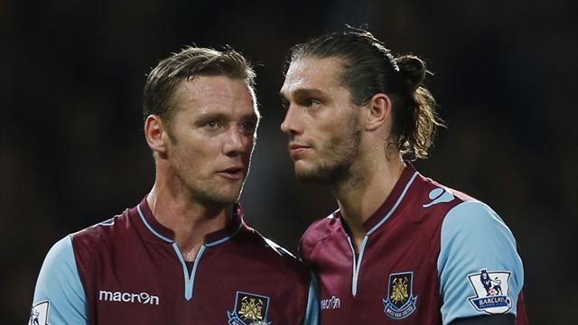 Premier League - West Ham United v Newcastle United: LIVE