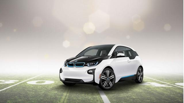 BMW To Return To Super Bowl With New Ad For i3