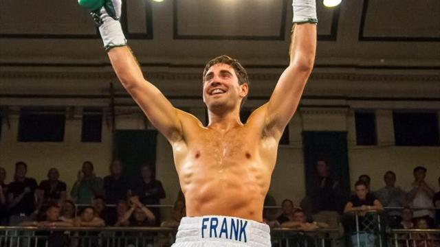 Boxing - Buglioni: Cleverly is better than Froch