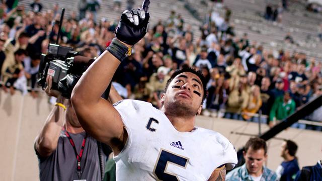 Manti Te'o Was One of Several Duped in Hoax