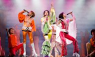 Mamma Mia! Abba A Hit With Chinese Audiences