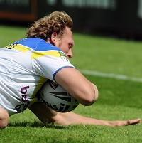 Ben Westwood said the whole Warrington squad is looking forward to a Wembley return