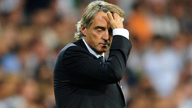 Paper Round: Mancini has 'Hart Attack' after loss
