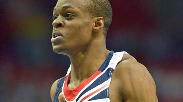 Athletics - Dasaolu out to excel once again at Anniversary Games
